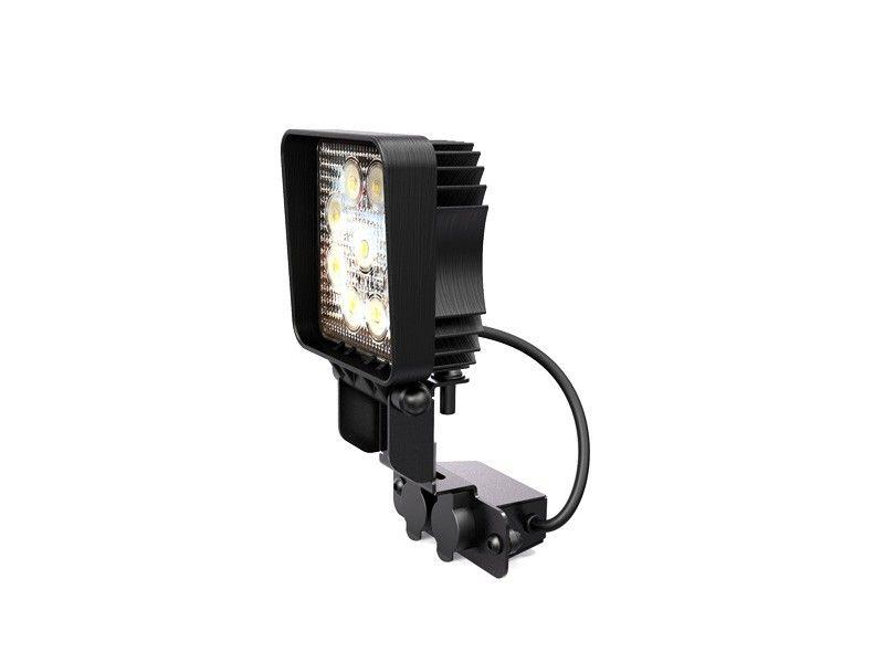 "Front Runner 4""/100mm LED Flood Light With Bracket"