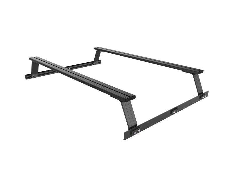 side view of Front Runner Pick Up Truck Load Bed Load Bar Kit 1475mm W