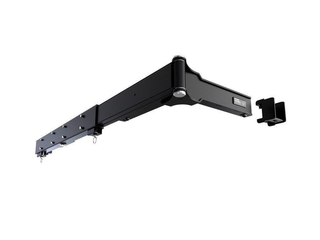Movable Awning Arm - Only For Front Runner Slimline II Racks - by Front Runner Outfitters