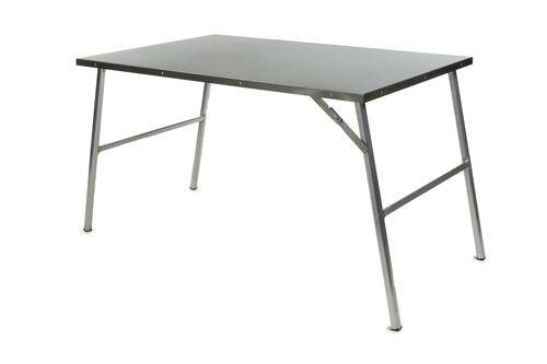 Stainless Steel Camp Table - Front Runner