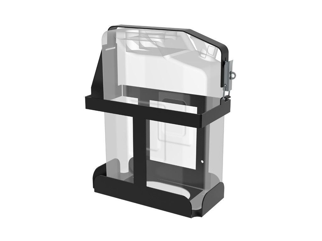 Vertical Jerry Can Holder - Front Runner