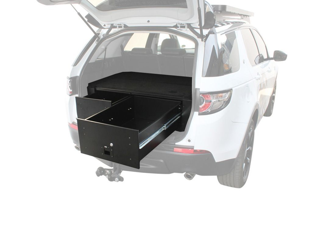 Front Runner Drawer Kit For Land Rover DISCOVERY SPORT 2014-Current
