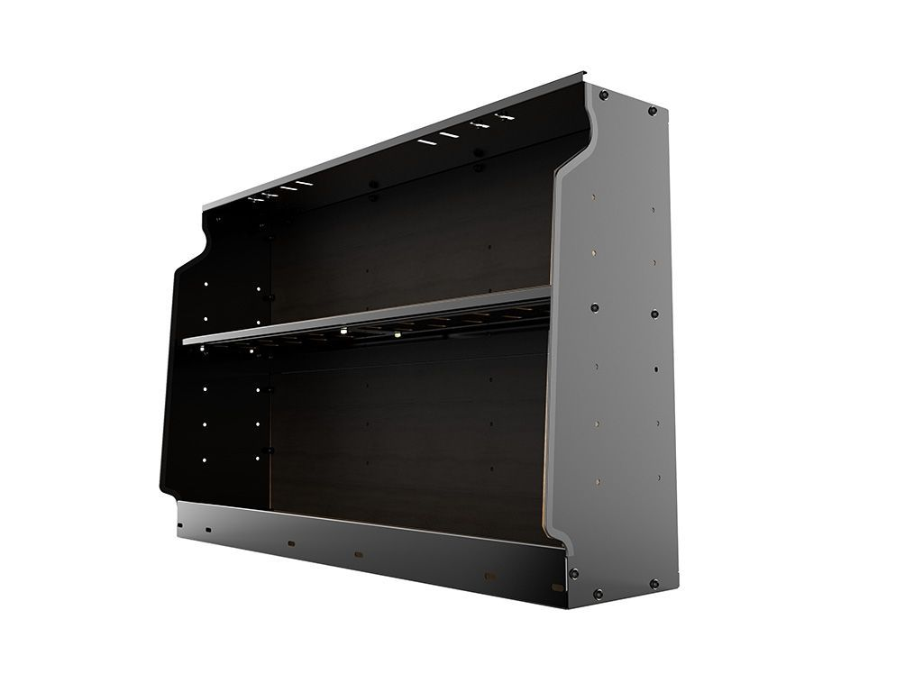 Front Runner Gullwing Box For Land Rover Defender TD1/TD5