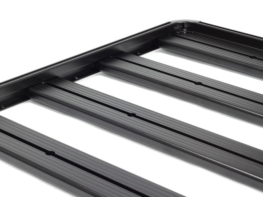 Slimline II 1/2 Roof Rack Kit For Mercedes Benz SPRINTER 2006-Current - by Front Runner Outfitters
