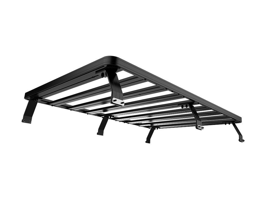 "Slimline 6'4"" II Roof Rack Kit For Dodge RAM With Rambox (2009-Current) - by Front Runner Outfitters"
