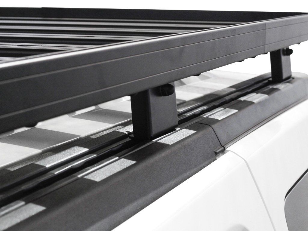 Slimline II Roof Rack Kit Tall Version For Hummer H3 - by Front Runner Outfitters