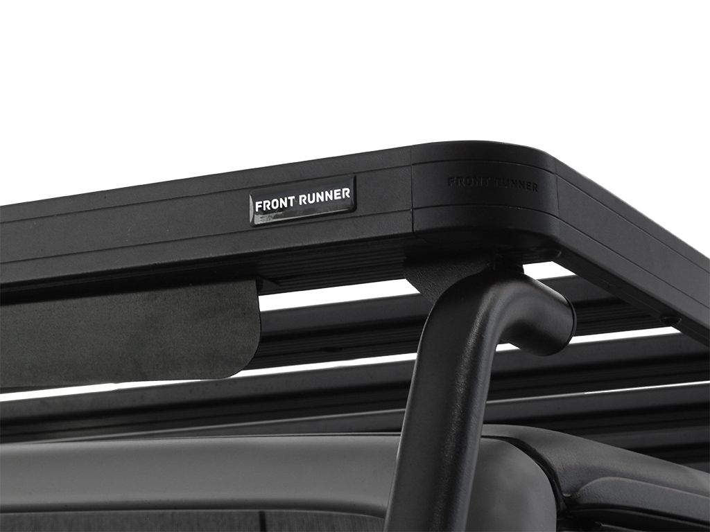 Extreme Roof Rack For Jeep Wrangler JKU 4 Door (2007-2018) - by Front Runner Outfitters
