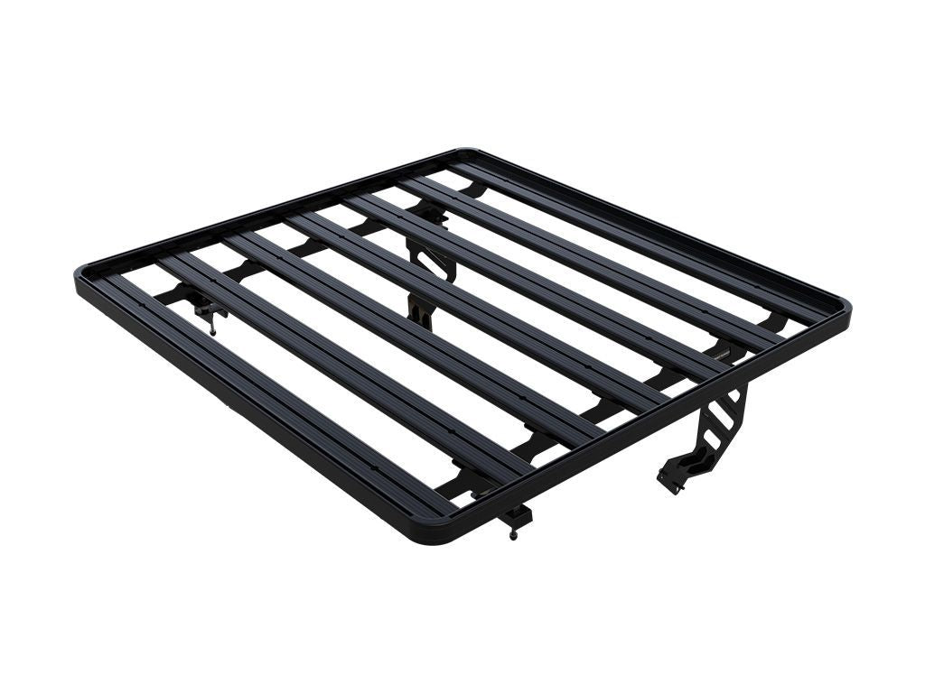 Front Runner 1/2 Extreme Roof Rack For Jeep WRANGLER JL 4-DOOR 2017-Current