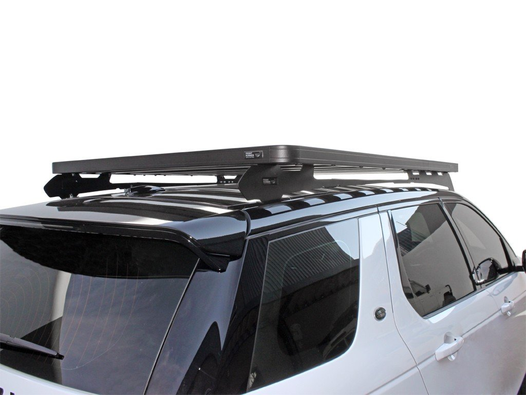 Slimline II Roof Rack Kit For Land Rover DISCOVERY SPORT - Must Have Panoramic Roof & Roof Rail  Preparation - by Front Runner Outfitters