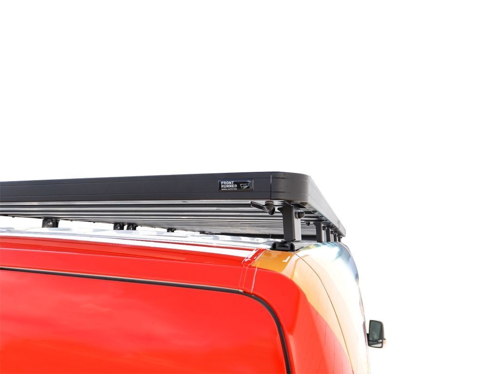Front Runner Slimline II Roof Rack For Dodge Sprinter Van 2007-Current