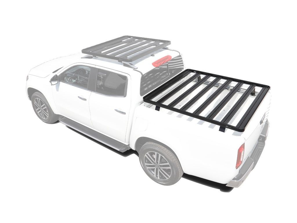 Front Runner Slimline II Bed Rack For Mercedes-Benz X-Class 2017-Current