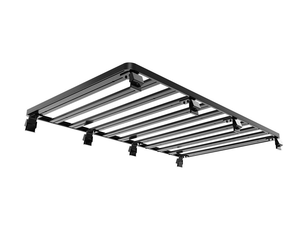 Slimline II Roof Rack Kit For Nissan Patrol Y60 - by Front Runner Outfitters