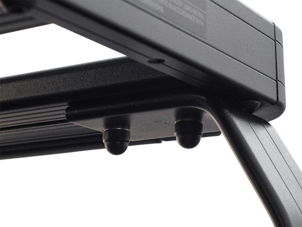 Front Runner Slimline II Bed Rack For Pickup Roll Top 1425mm W x 1762mm L