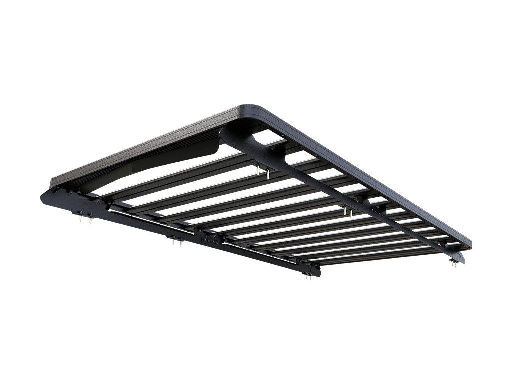 Front Runner Toyota 4Runner (5th Gen) Slimline II Roof Rack Kit Bottom View