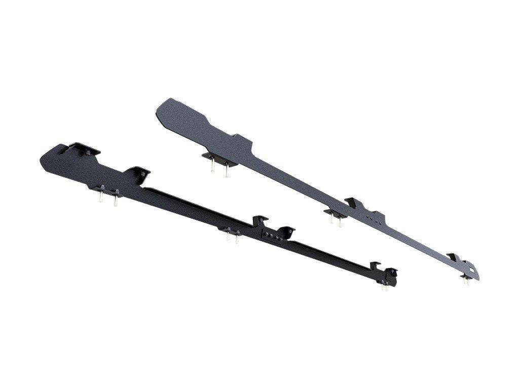 Front Runner Toyota 4Runner (5th Gen) Slimline II Roof Rack Kit Mounting Brackets