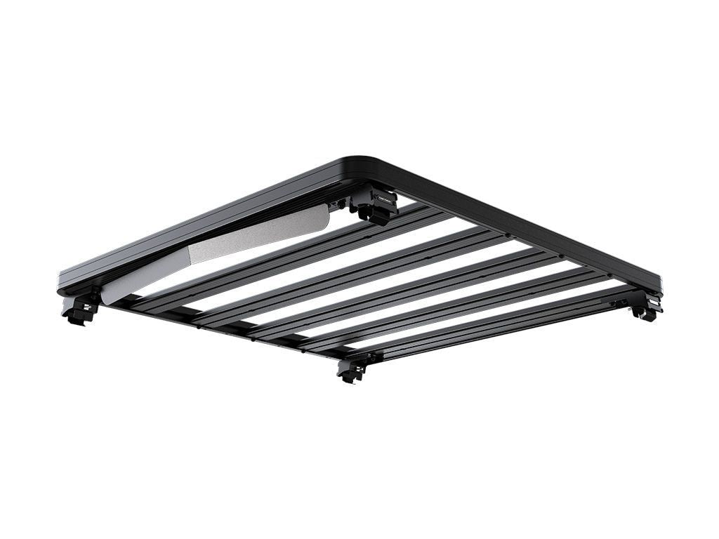 Front Runner Slimline II Roof Rack For Volkswagen POLO CROSS 2011-2016