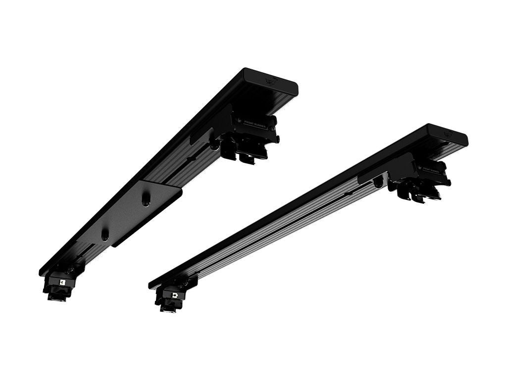 Load Bar Kit/Flush Rail For Volvo XC40 2018-Current - by Front Runner Outfitters