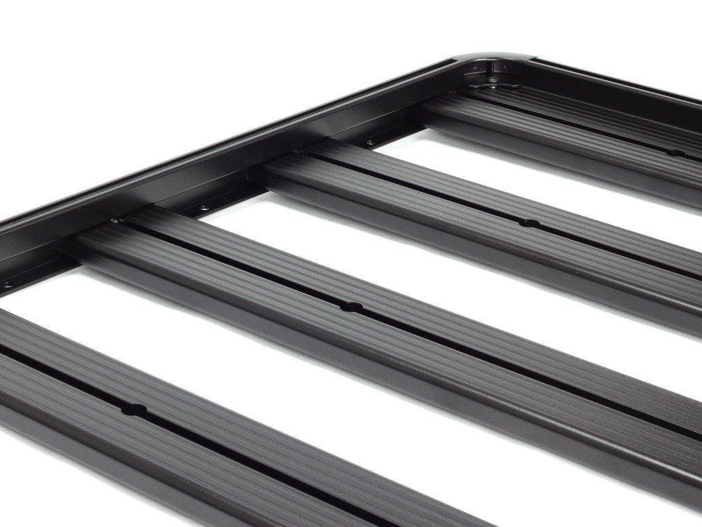 the slimline II roof rack tray