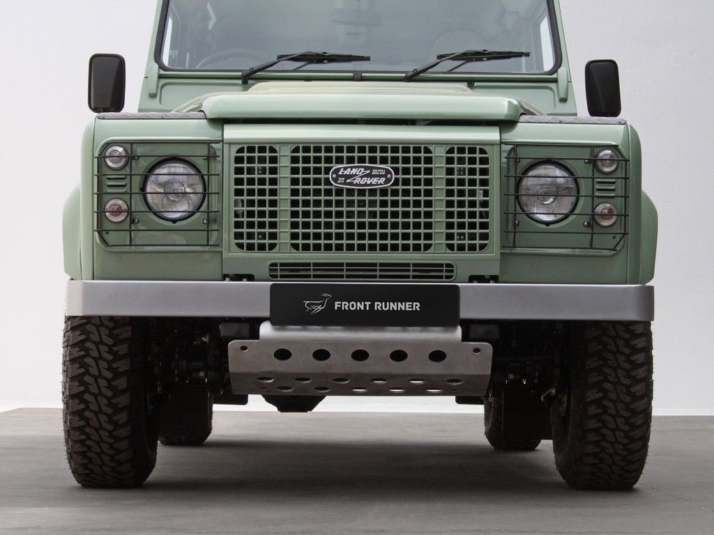 Front Runner Land Rover DEFENDER Sump Guard