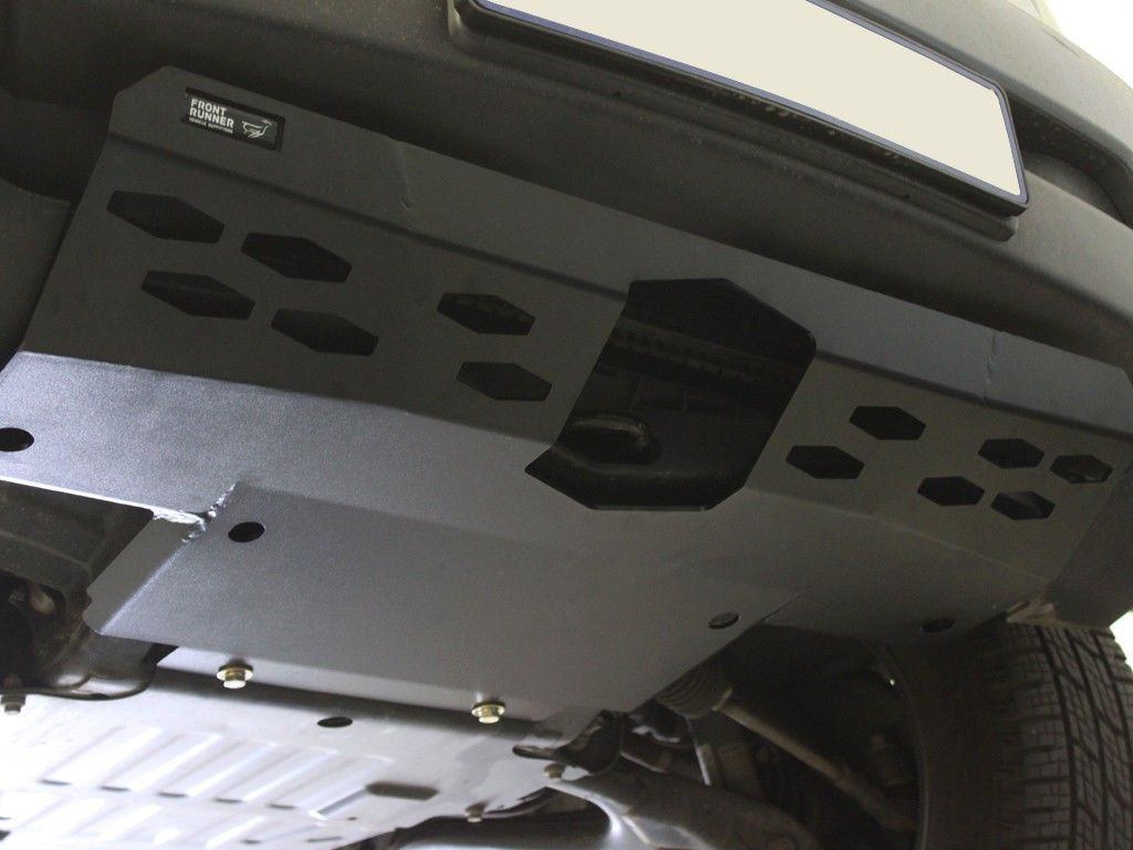 Front Runner Land Rover Discovery LR4 (2103-Current) Sump Guard