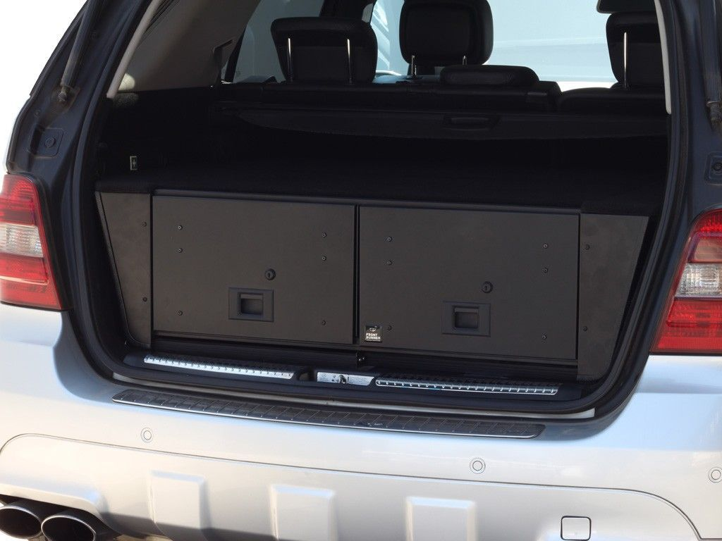 Front Runner Drawer Kit For Mercedes ML W164