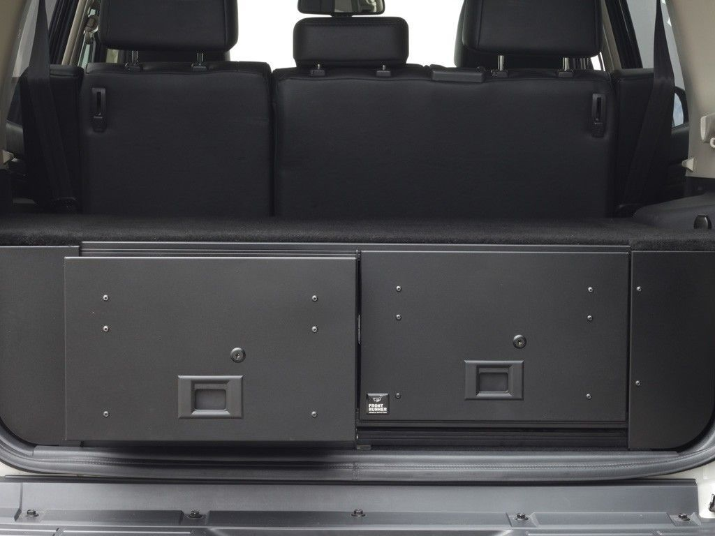 Front Runner Drawer Kit For Mitsubishi PAJERO CK LWB