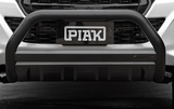Piak Nudge Bar For Mazda BT50 From 2011+