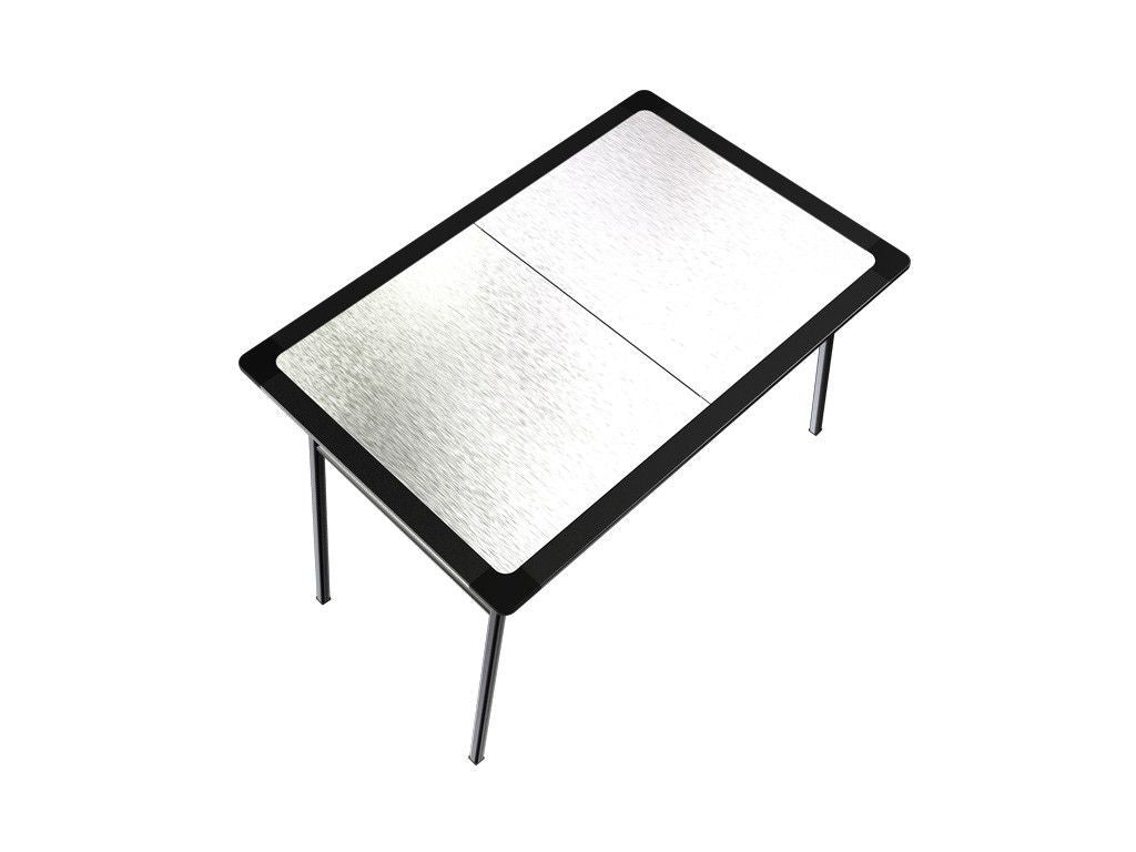 Front Runner Pro Stainless Steel Prep Table Kit - LARGE TABLE TOP