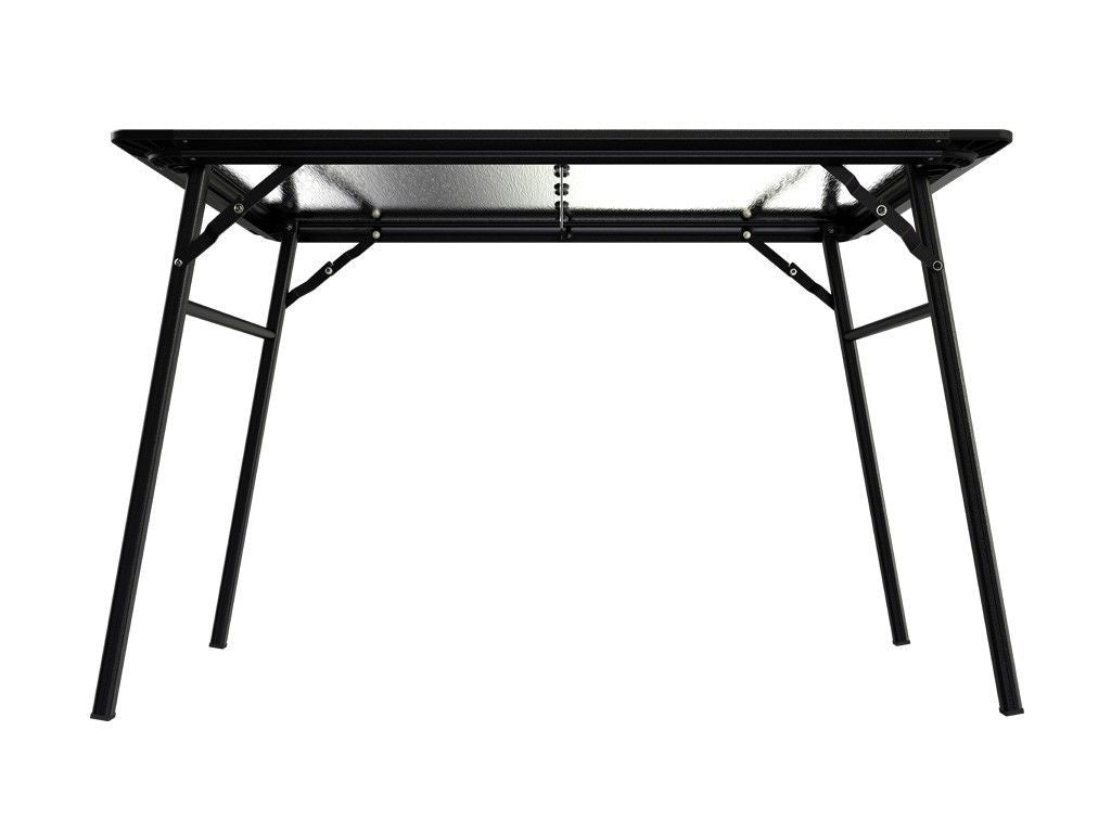 Front Runner Pro Stainless Steel Prep Table Kit - LARGE TABLE SIDE VIEW