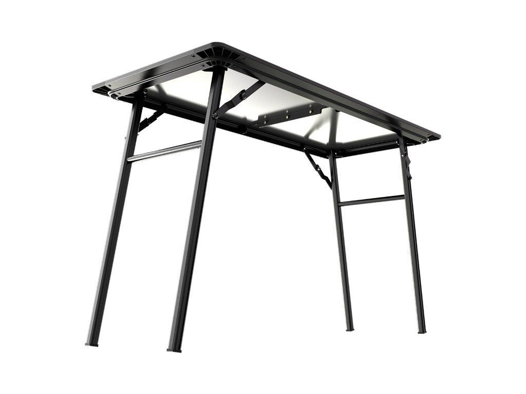 Front Runner Pro Stainless Steel Prep Table Kit - TABLE LEGS VIEW