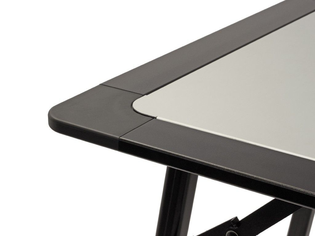 Front Runner Pro Stainless Steel Prep Table Kit - TABLE DETAILS
