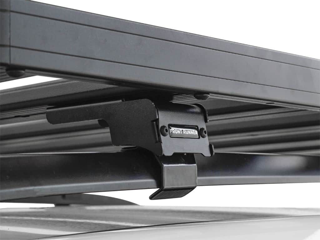 Front Runner Slimline II roof Rack For Nissan Navara 2014-Current