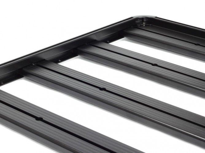rack tray of Front Runner Slimline II Roof Rack For BMW X3 2018-Current