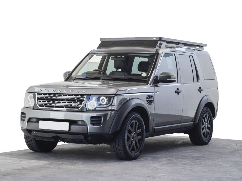 Front Runner Wind Fairing For Land Rover DISCOVERY LR3/LR4