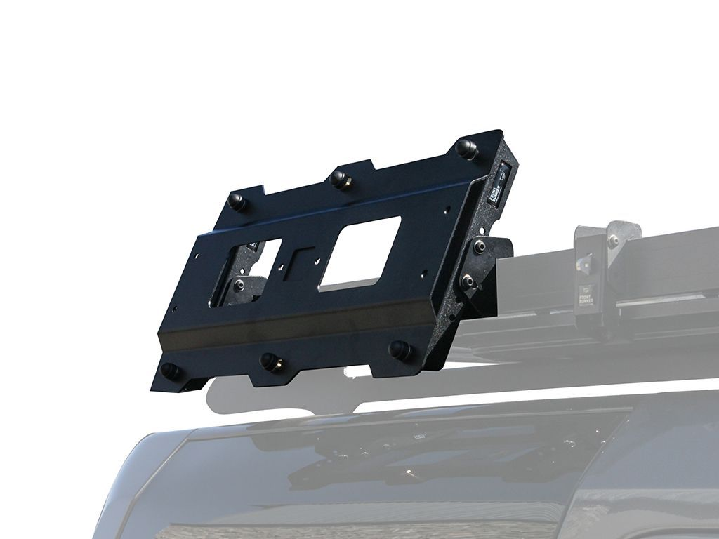 Front Runner Side And Top Mount Kit For RotoPax