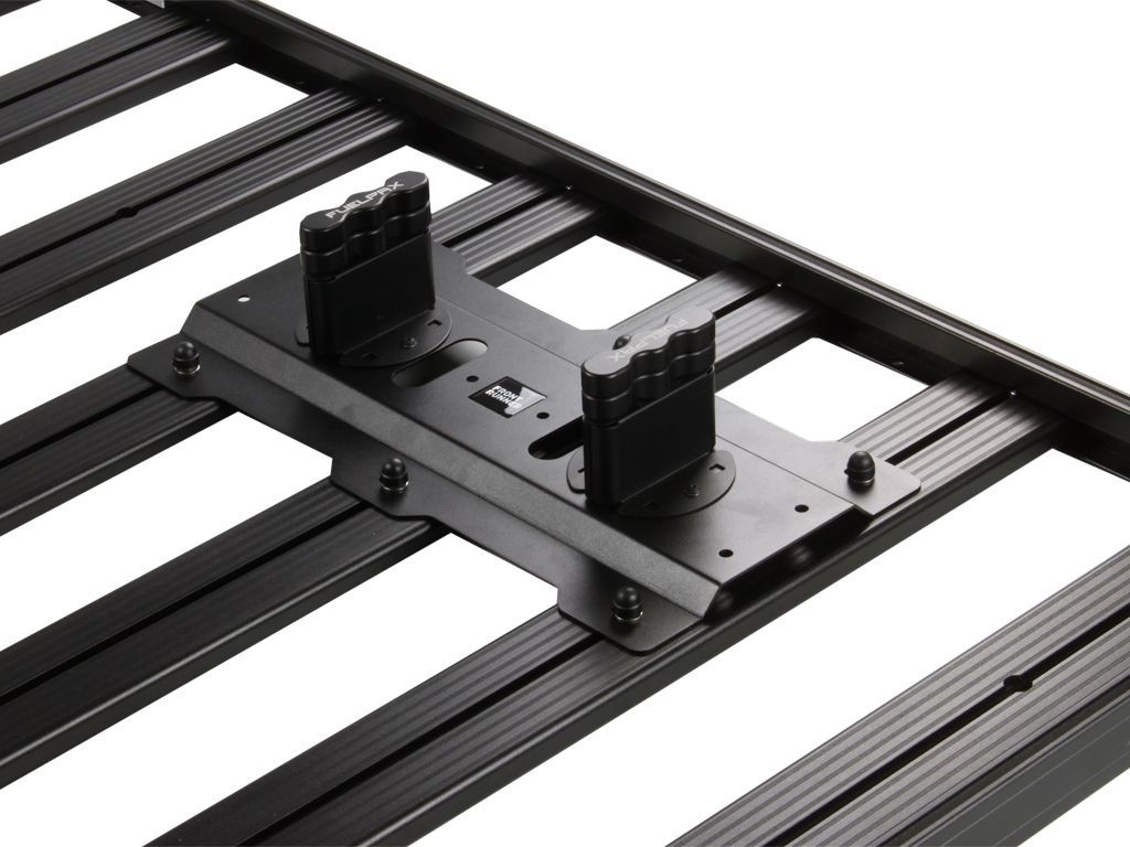 Rack Mounting Plate For Rotopax - by Front Runner