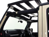 Slimline II Roof Rack For Jeep Wrangler JKU 4 Door (2007-2018) - by Front Runner Outfitters