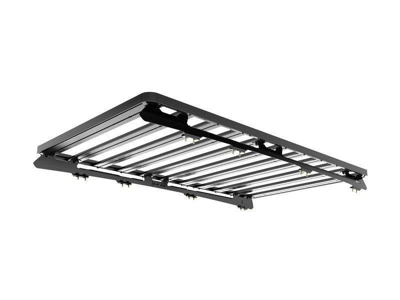 Slimline II Roof Rack Kit For Toyota LAND CRUISER 200/LEXUS LX570 - No Drilling Required - by Front Runner Outfitters