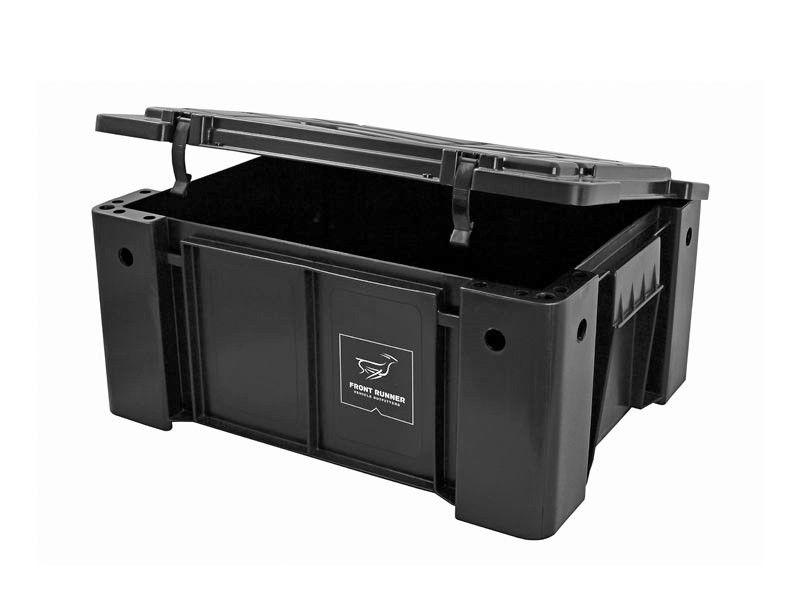 Front Runner Drawer Kit With 6 Wolf Pack Storage Boxes