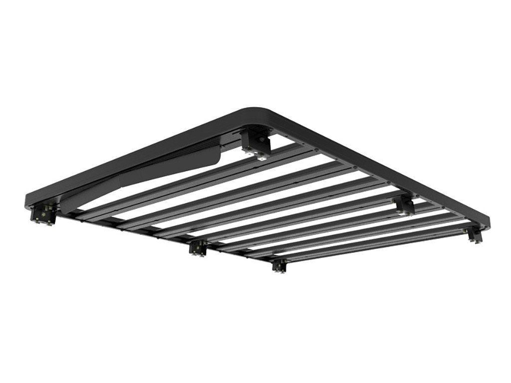 Slimline II Roof Rack Kit For Volkswagen Touareg (2003-2011) - No Drilling Required - by Front Runner Outfitters