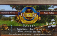 Ultra Bee Pollen Patty