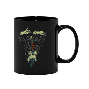 RUN THE JEWELS x CYBERPUNK 2077: BEAR MUG