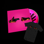 RTJ4: CD BUNDLE + DIGITAL ALBUM (BLACK T-SHIRT) - PREORDER