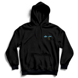 RTJ1 EMBROIDERED HOODIE
