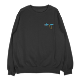 RTJ1 EMBROIDERED SWEATSHIRT