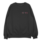 RTJ4 EMBROIDERED SWEATSHIRT