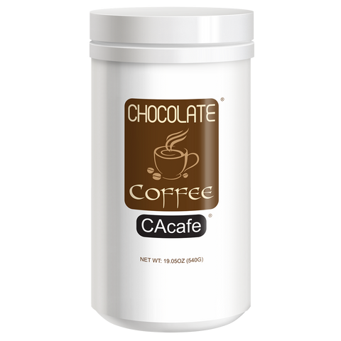 CAcafe Chocolate Coffee 19.05oz