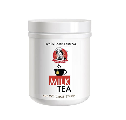 Mom's Kitchen Milk Tea 9.5oz