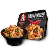Mom's Kitchen Kungpao Chicken 32oz