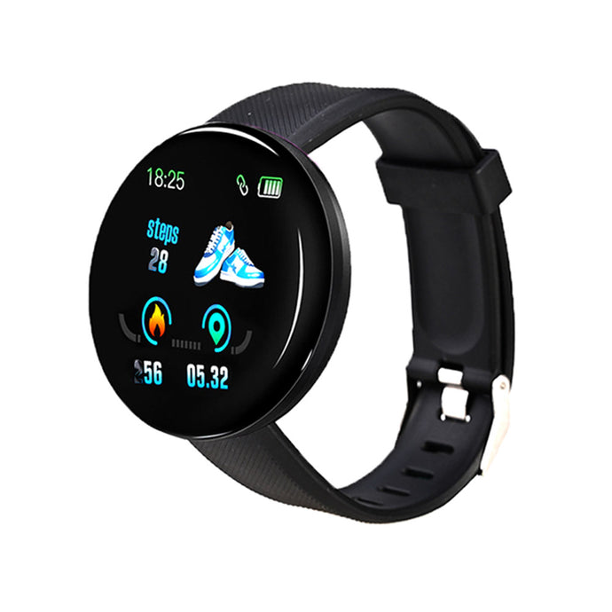 HD SMARTWATCH - Life Health Love